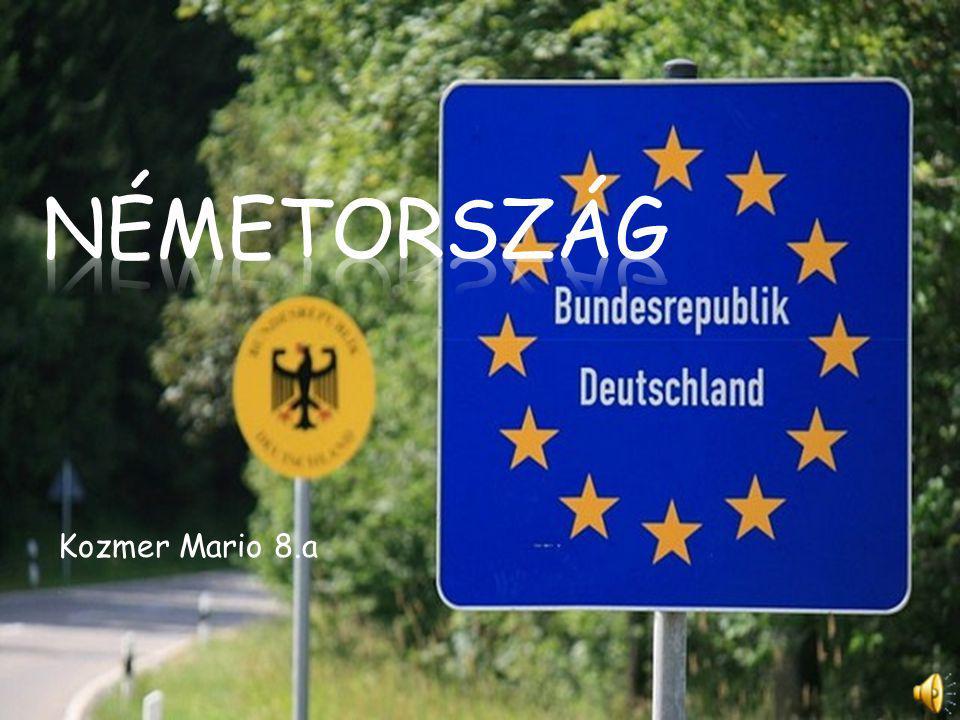 Németország Kozmer Mario 8.a
