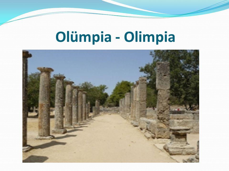 Olümpia - Olimpia