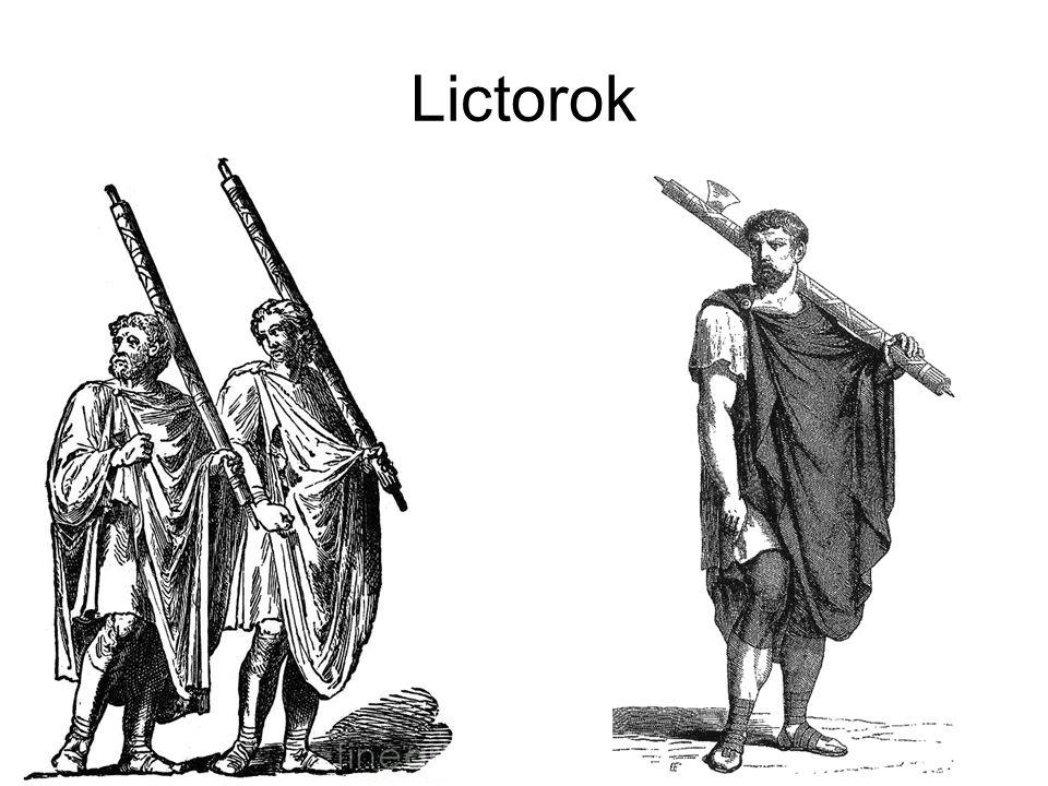 Lictorok
