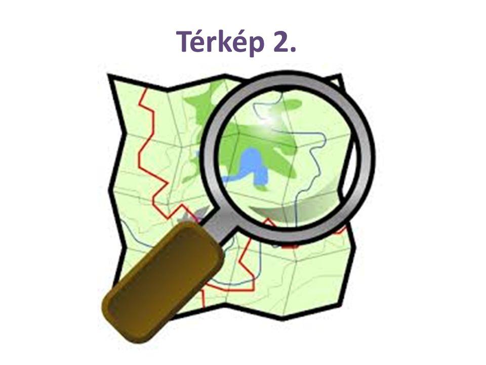 Térkép 2.
