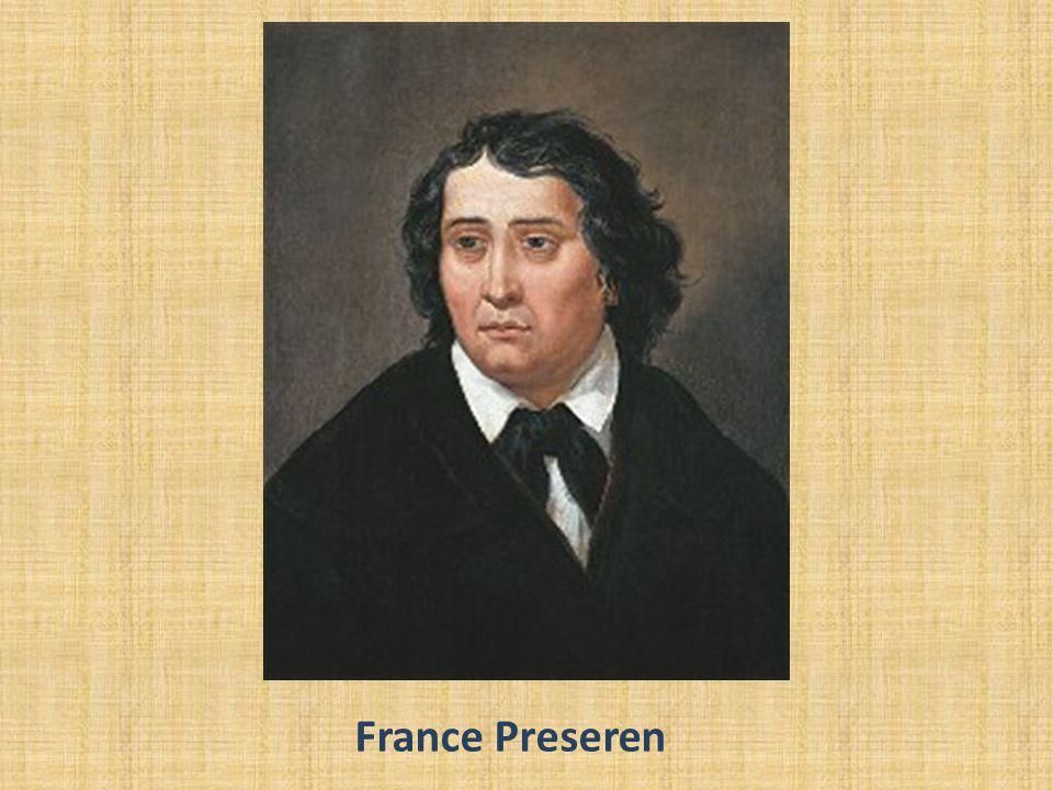 France Preseren