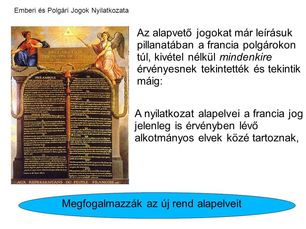 Emberi és Polgári Jogok Nyilatkozata