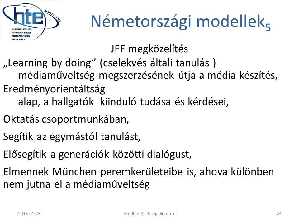 Németországi modellek5