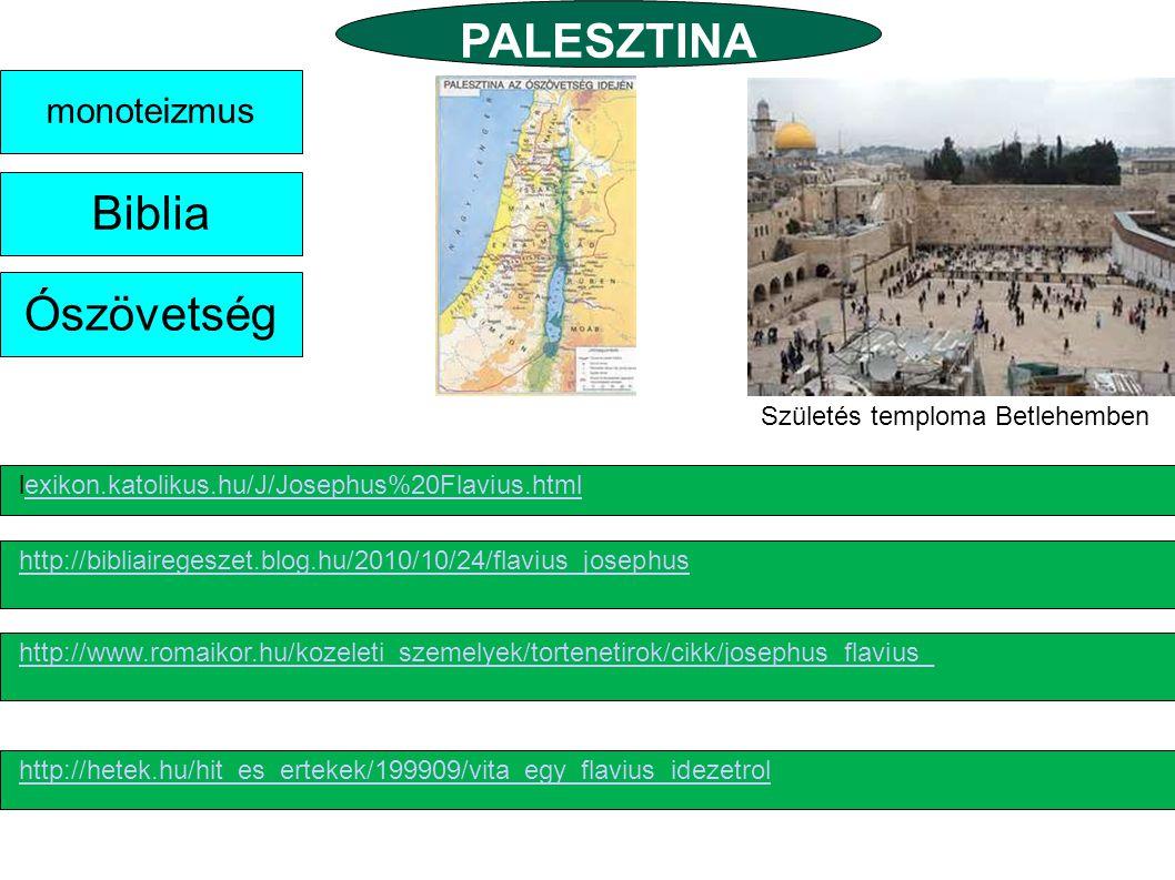 Születés temploma Betlehemben
