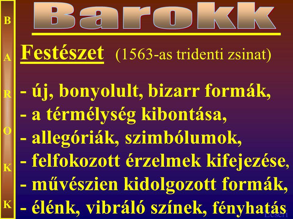 Barokk B. A. R. O. K.