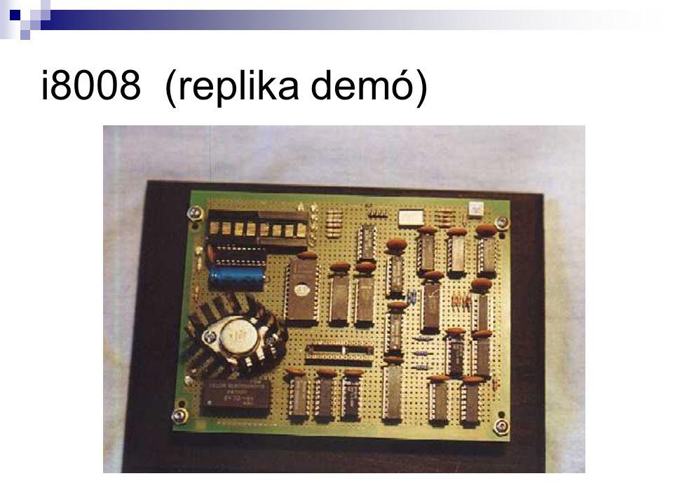 i8008 (replika demó)