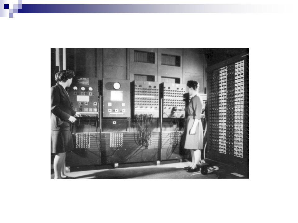 Első( ) női programozók.
