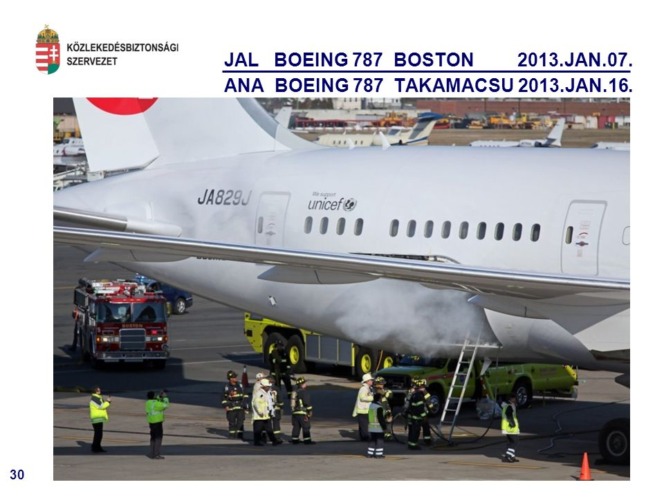 JAL BOEING 787 BOSTON 2013.JAN.07. ANA BOEING 787 TAKAMACSU 2013.JAN.16.