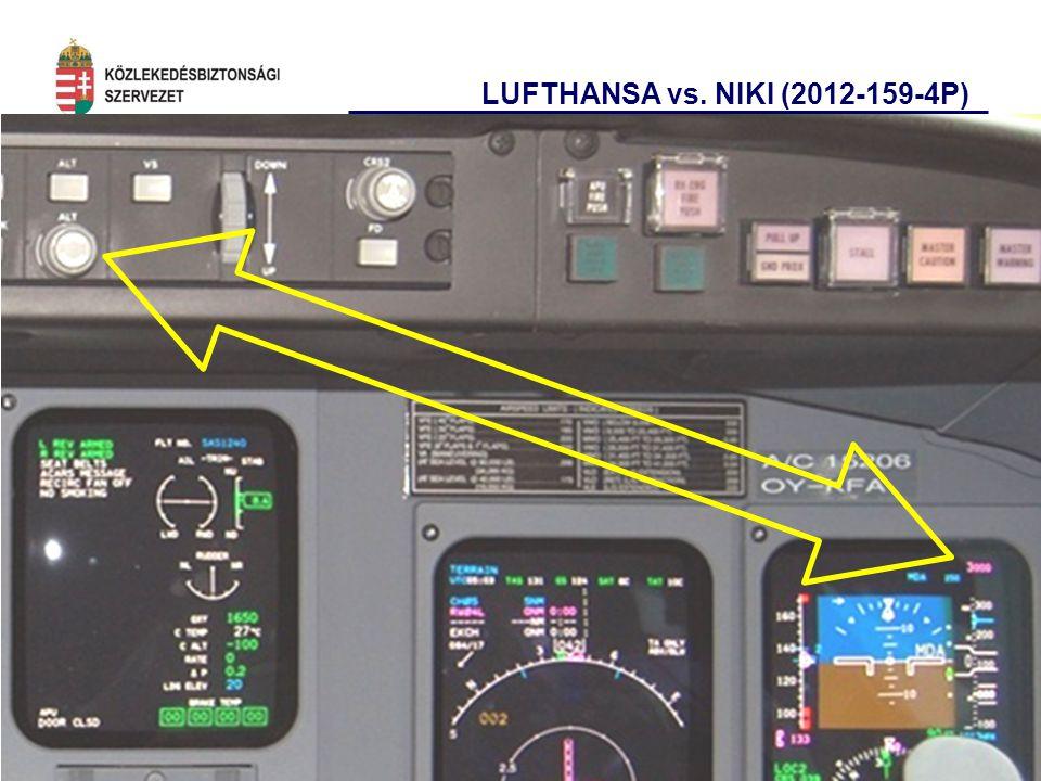 LUFTHANSA vs. NIKI (2012-159-4P)