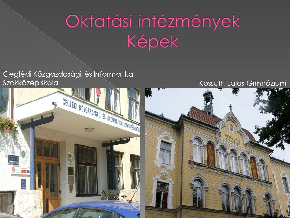 Oktatási intézmények Képek