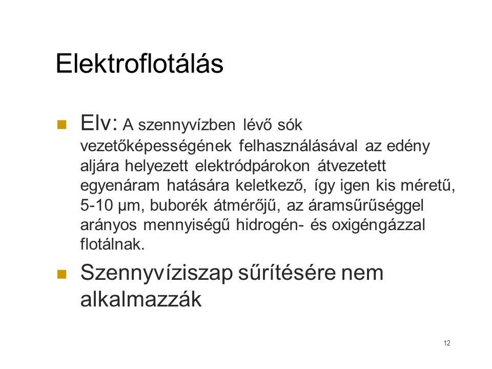 Elektroflotálás