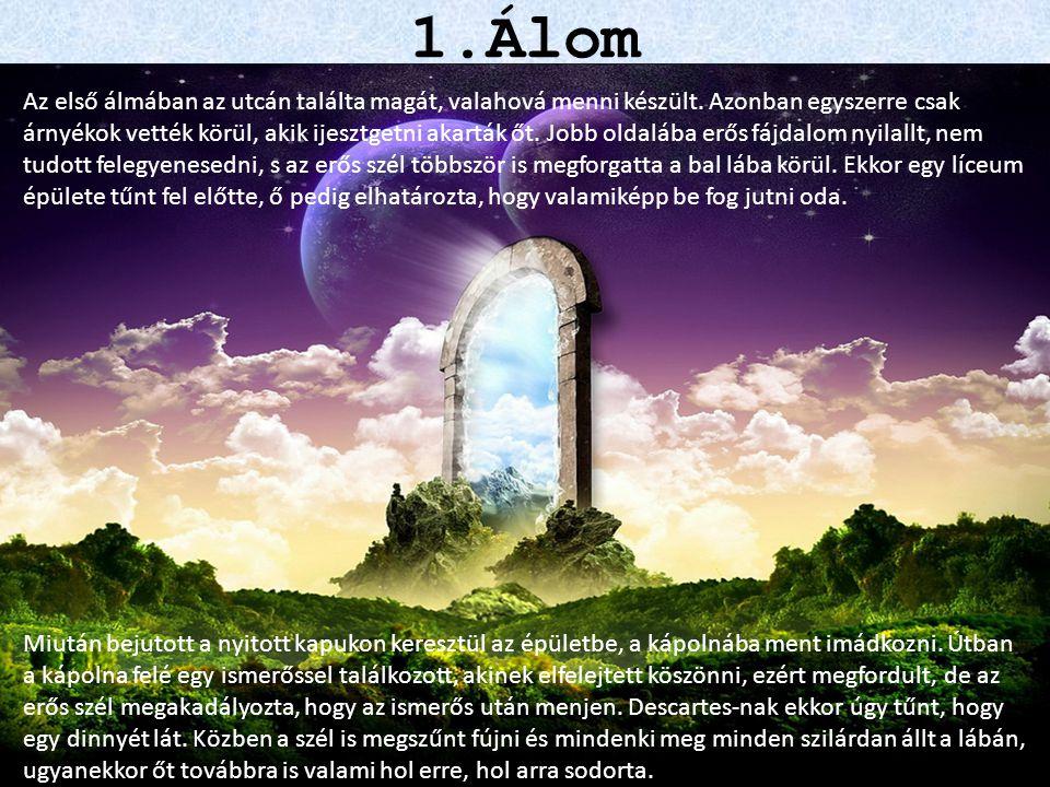 1.Álom