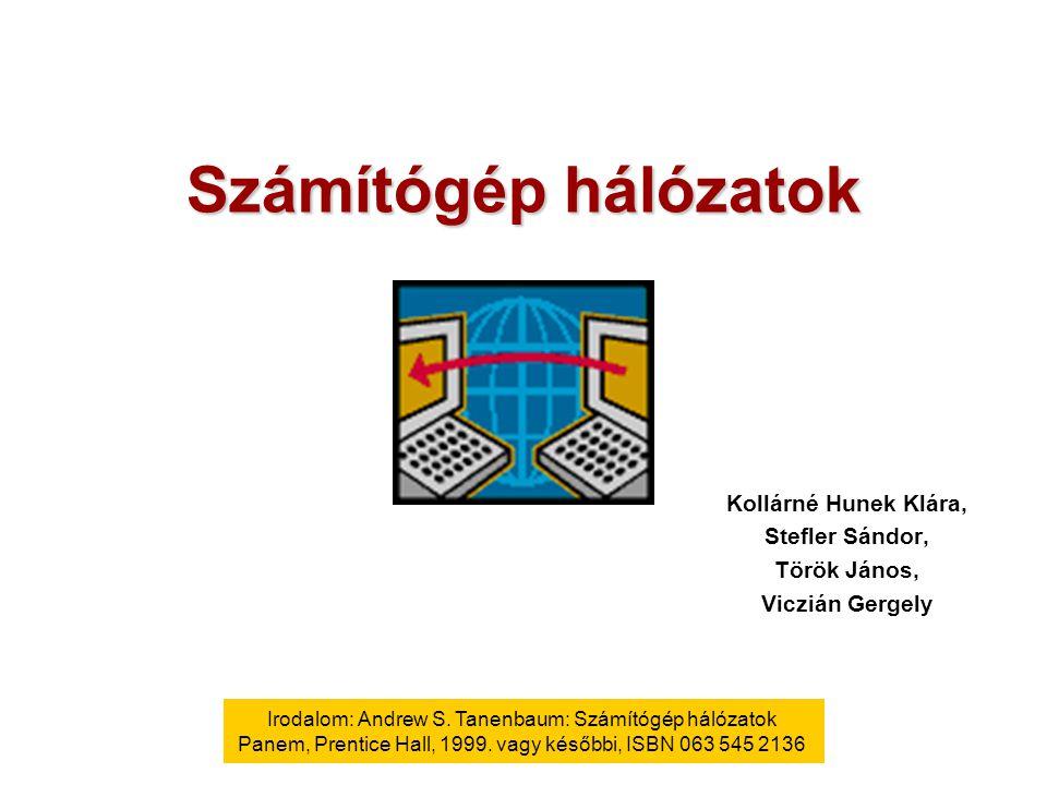 Kollárné Hunek Klára, Stefler Sándor, Török János, Viczián Gergely