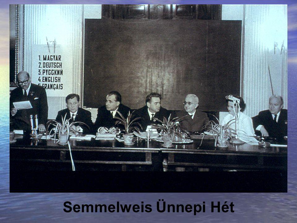 Semmelweis Ünnepi Hét