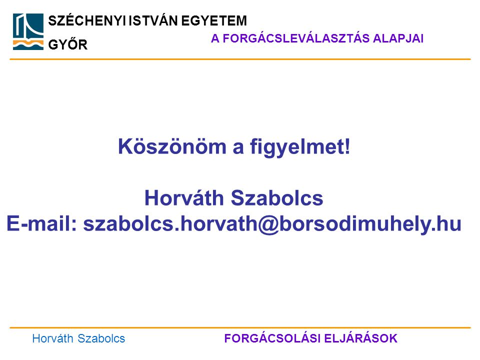 E-mail: szabolcs.horvath@borsodimuhely.hu