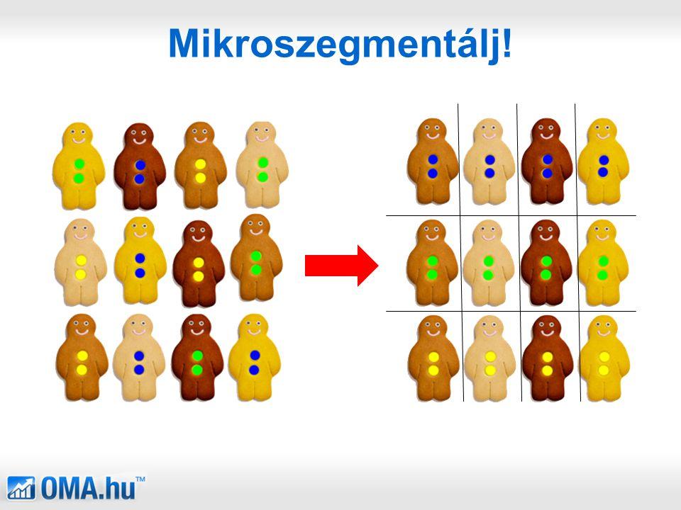 Mikroszegmentálj!