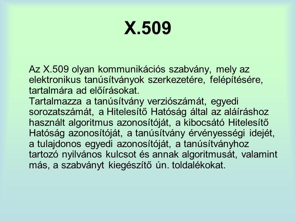 X.509
