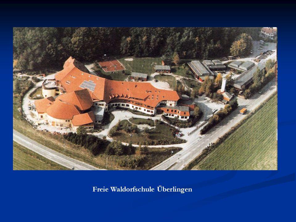 Freie Waldorfschule Überlingen