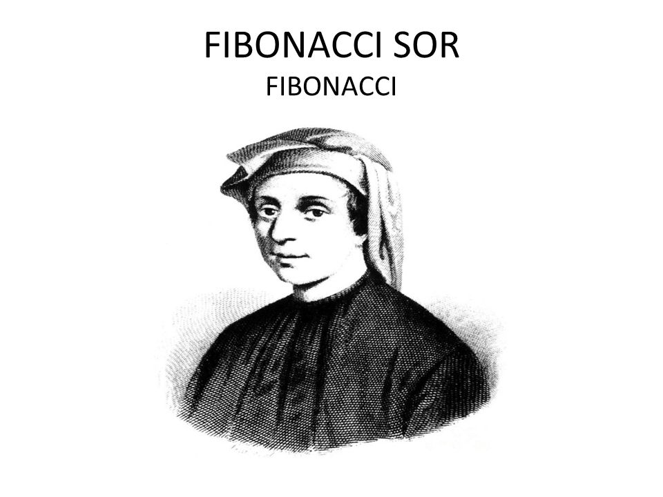 FIBONACCI SOR FIBONACCI