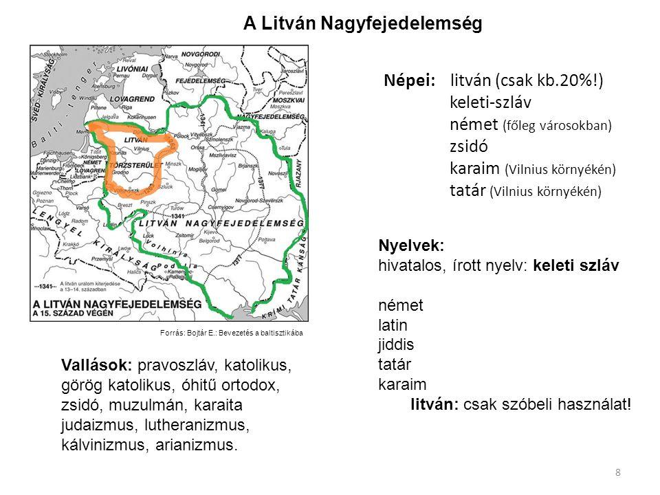 A Litván Nagyfejedelemség