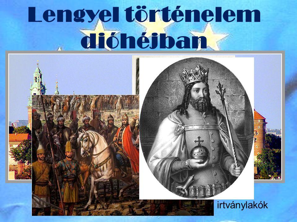 Lengyel történelem dióhéjban