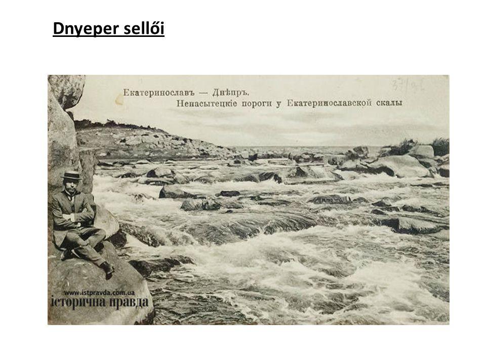 Dnyeper sellői