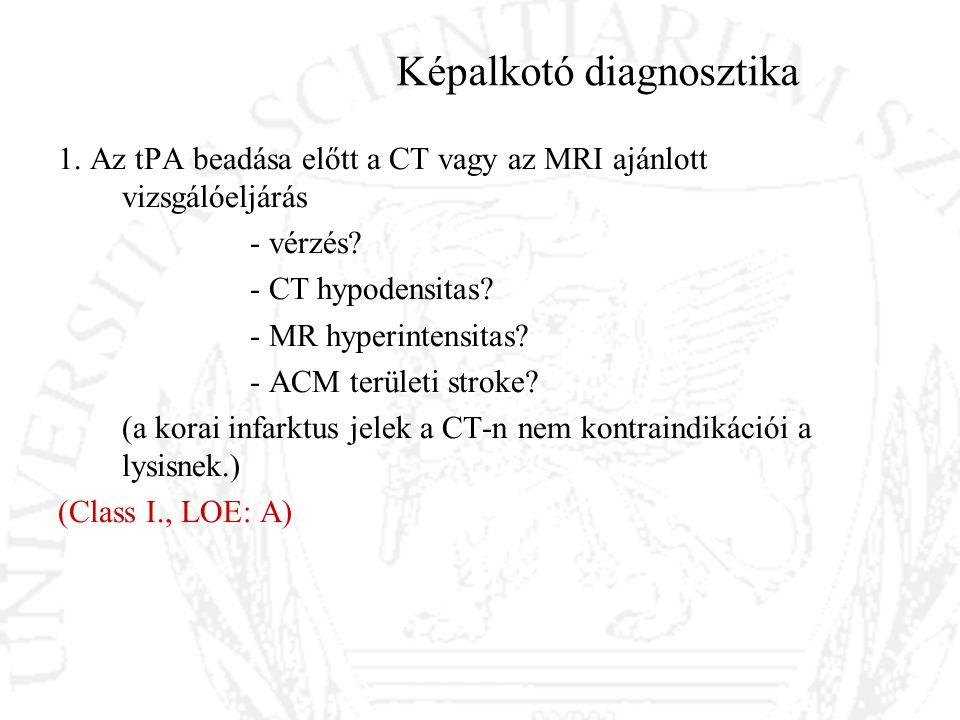Képalkotó diagnosztika