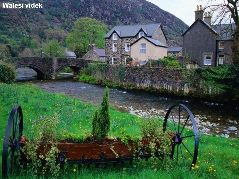 Walesi vidék