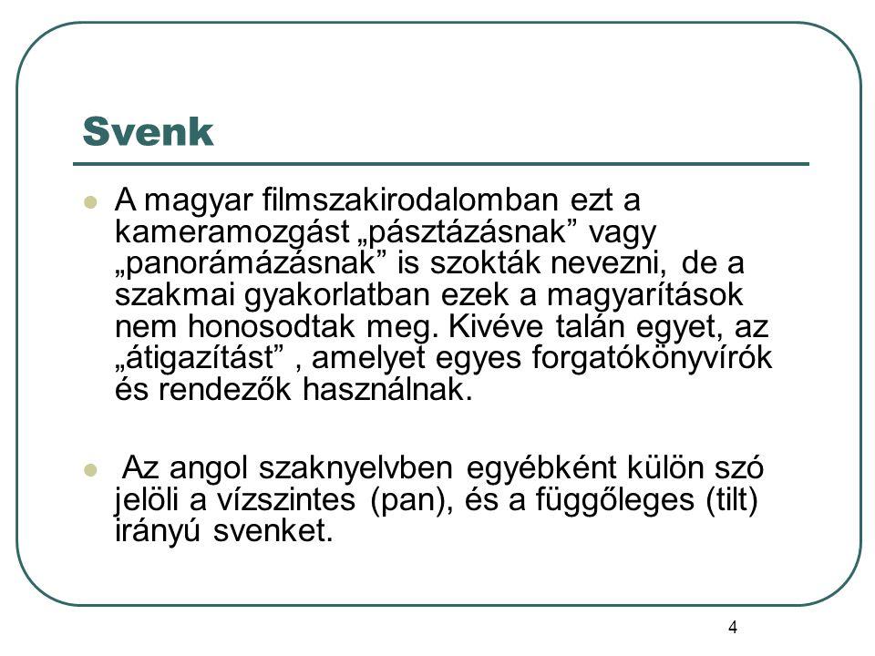 Svenk