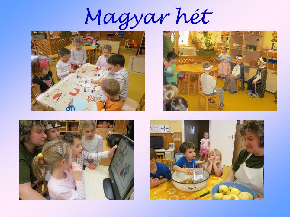 Magyar hét