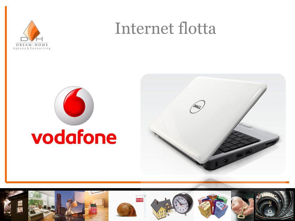 Internet flotta