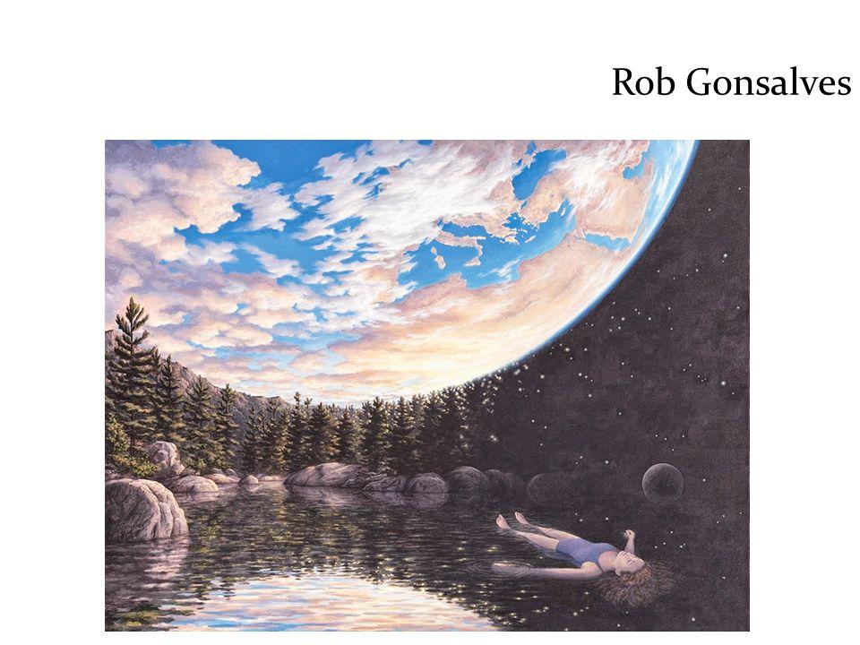 Rob Gonsalves High Park Pickets