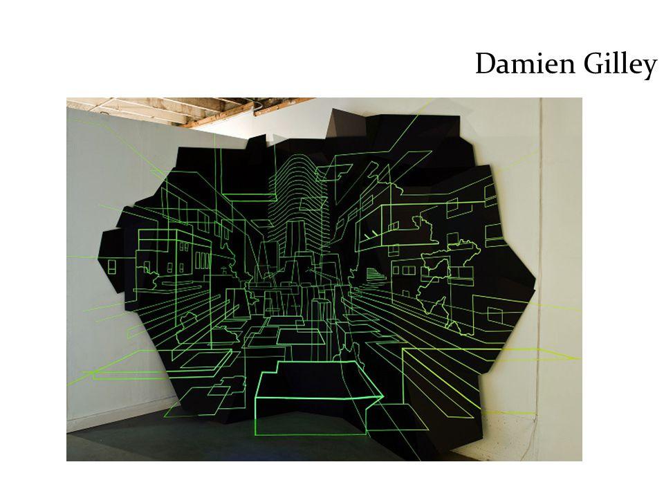 Damien Gilley