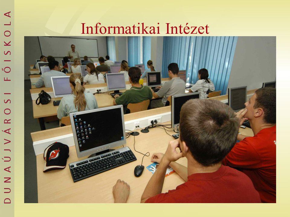 Informatikai Intézet
