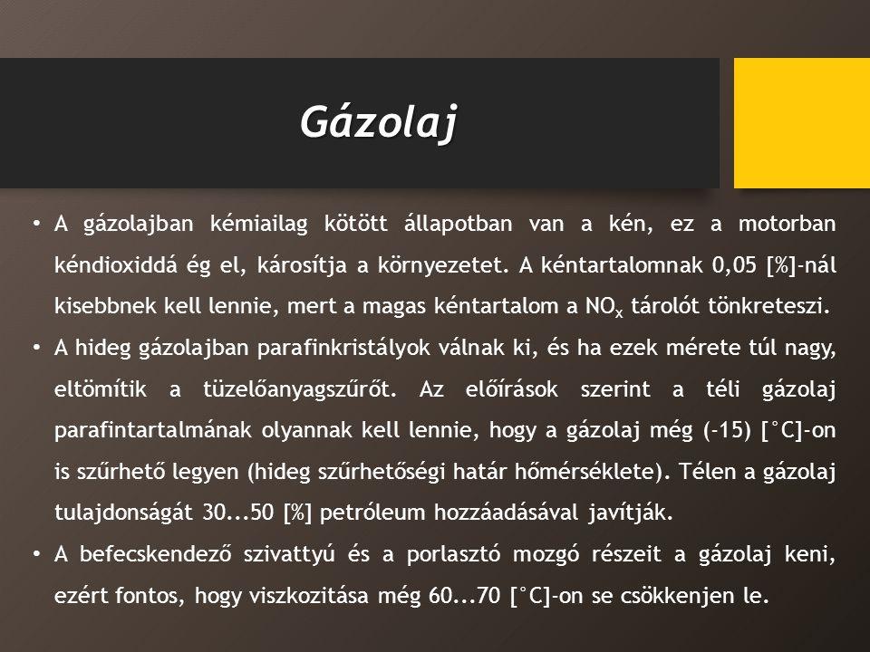 Gázolaj