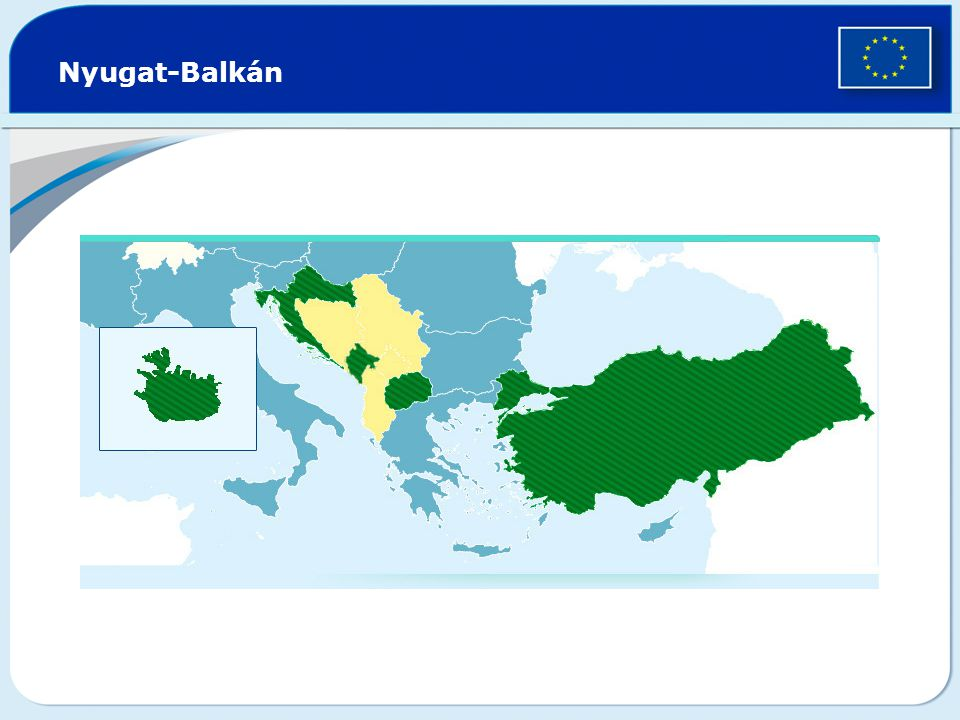 Nyugat-Balkán