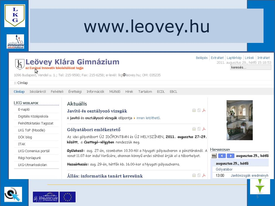www.leovey.hu