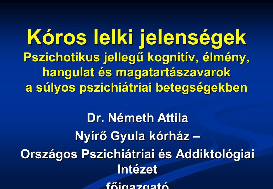Országos Pszichiátriai és Addiktológiai Intézet