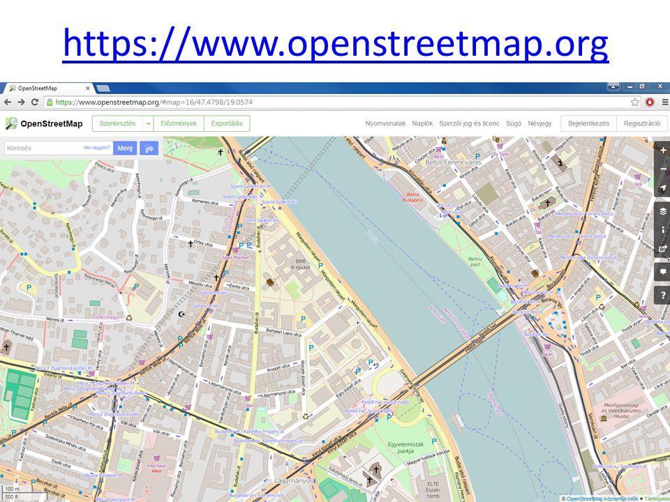 https://www.openstreetmap.org