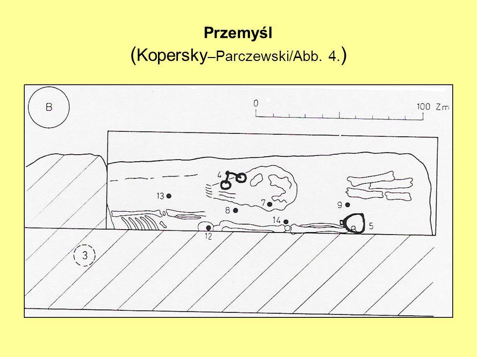 Przemyśl (Kopersky–Parczewski/Abb. 4.)