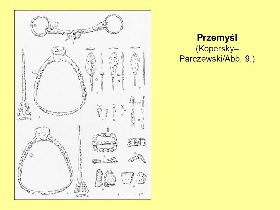 Przemyśl (Kopersky–Parczewski/Abb. 9.)