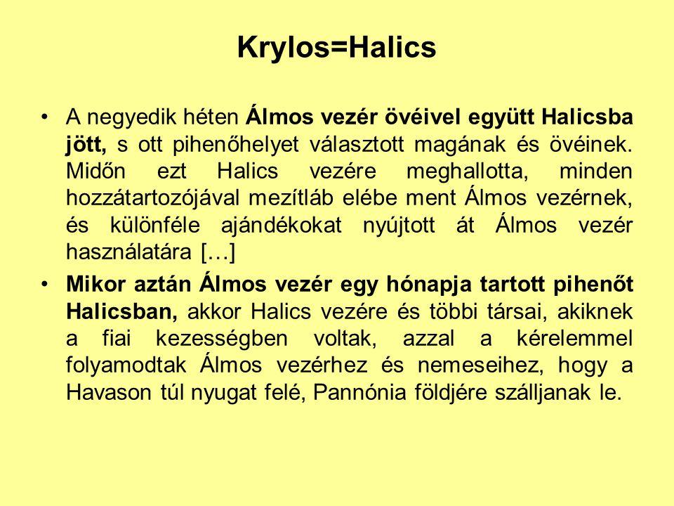 Krylos=Halics