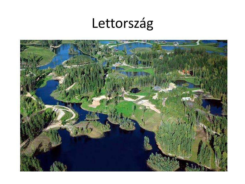 Lettország