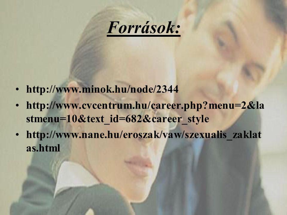 Források: http://www.minok.hu/node/2344