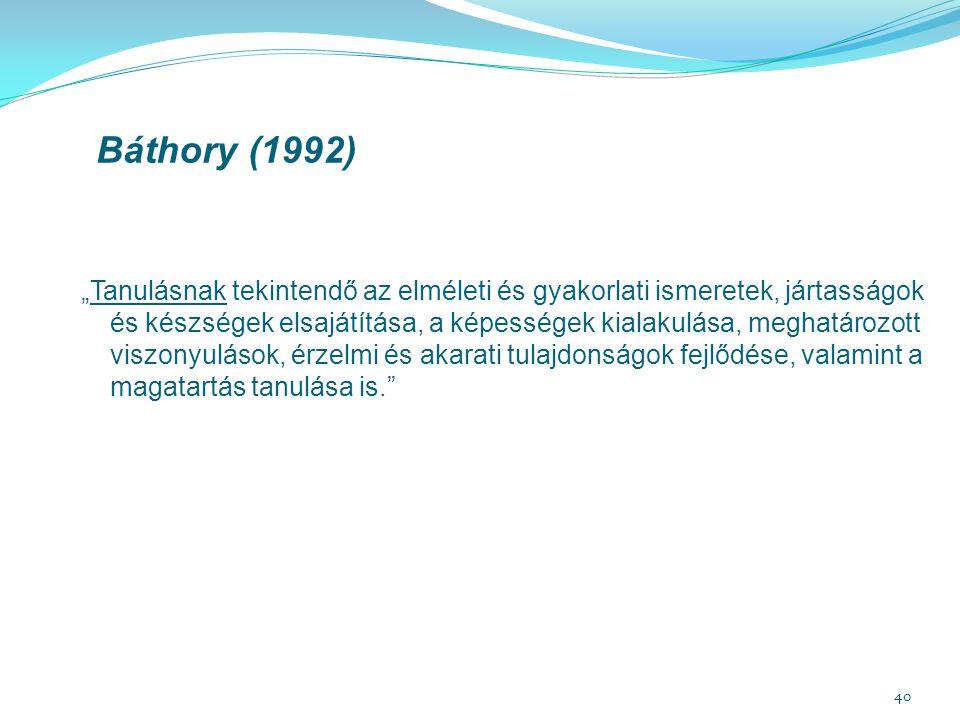 Báthory (1992)