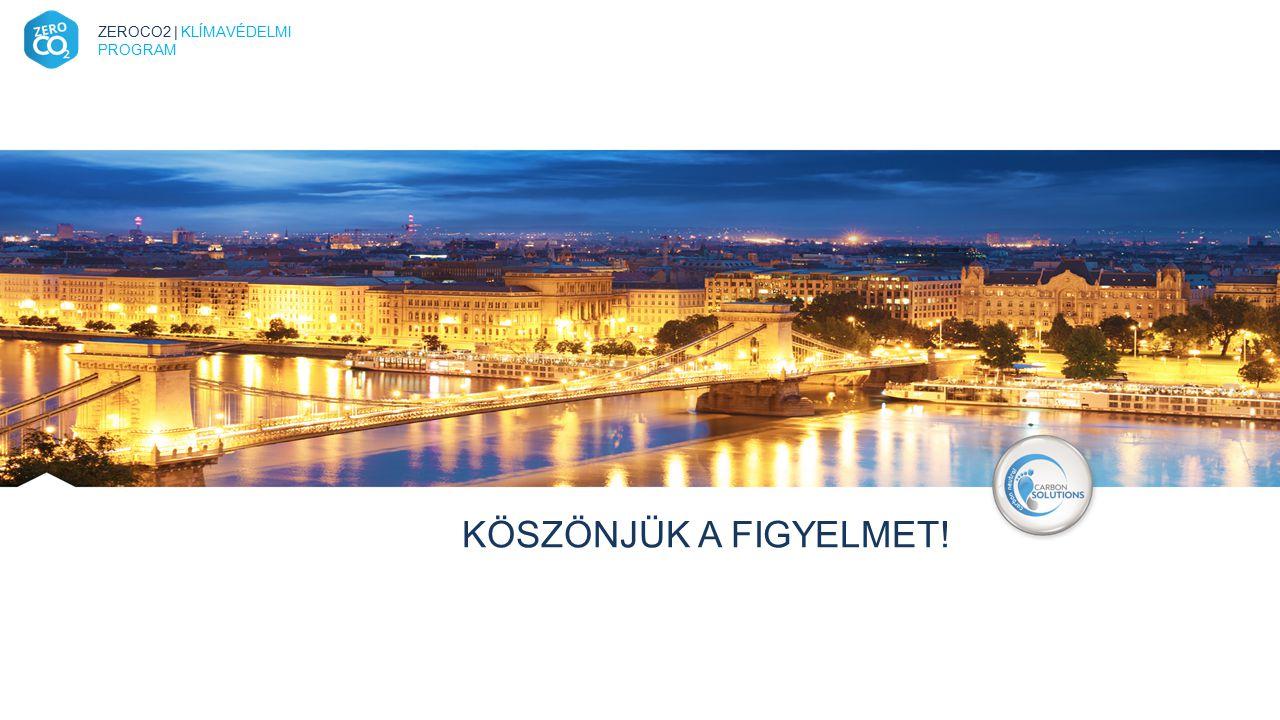 Kék Marketing 2014. 03. 18. KÖSZÖNJÜK A FIGYELMET!