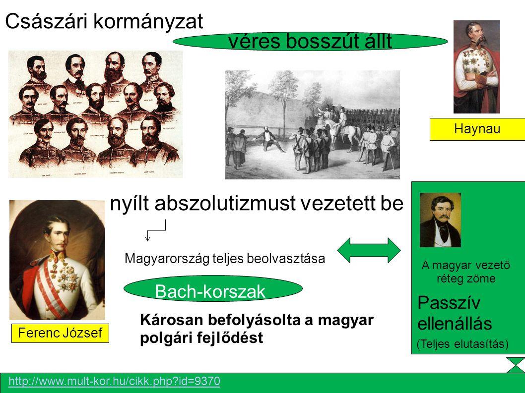 A magyar vezető réteg zöme