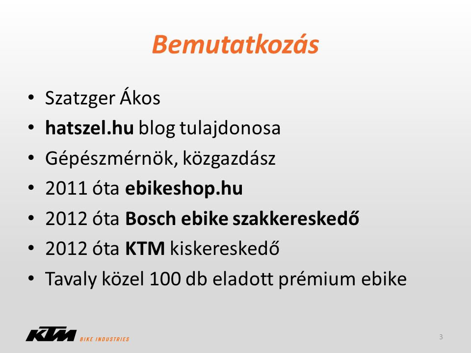 Bemutatkozás Szatzger Ákos hatszel.hu blog tulajdonosa