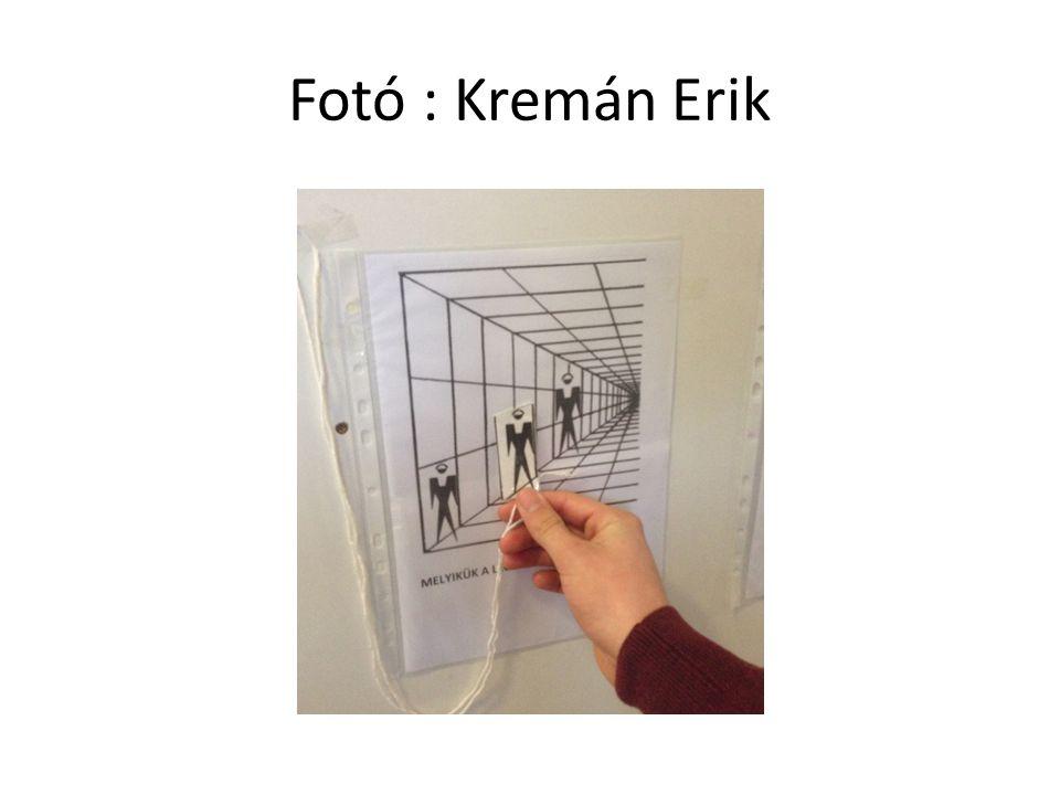 Fotó : Kremán Erik
