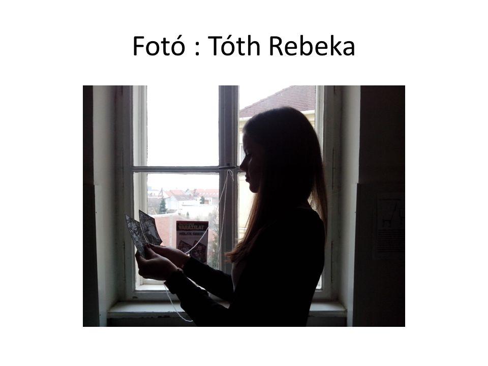 Fotó : Tóth Rebeka